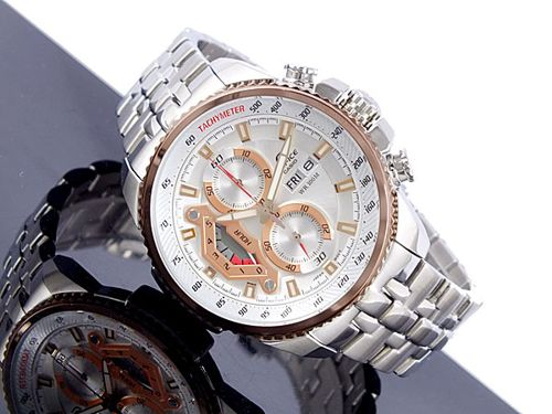 dong ho CASIO EDIFICE – EF-558D-7AVUDF 2