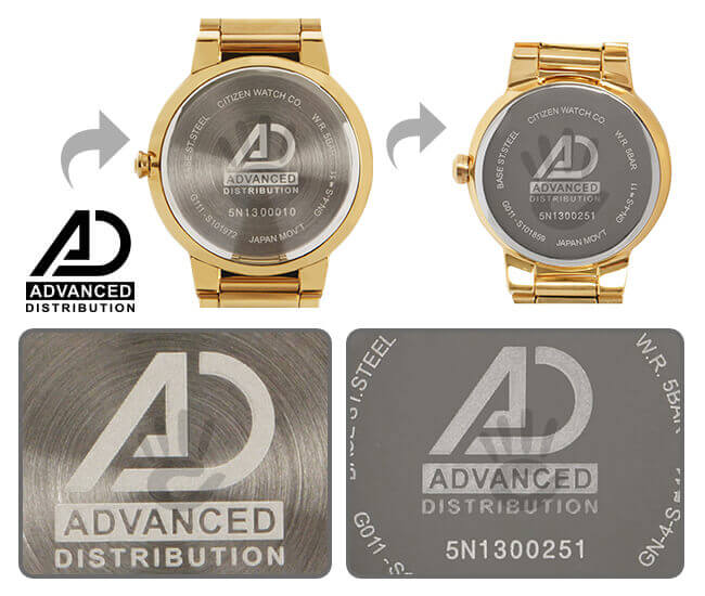 Advanced-Watches