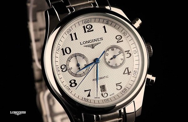 Longines Master Collection 6