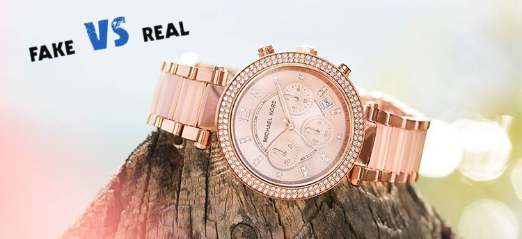 cach nhan biet dong ho michael kors that gia banner