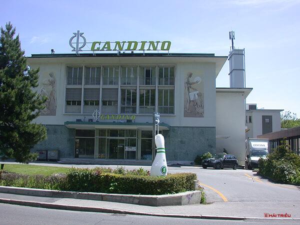 candino watch