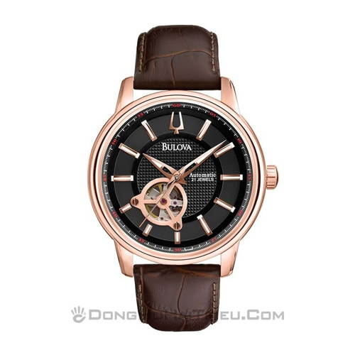 Đồng Hồ Fossil FS5103: Như Champagne Trong Ly Hoa Hồng sp4 97A109