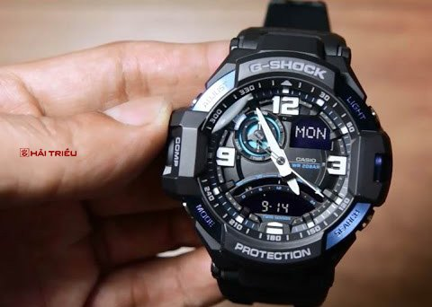 casio g-shock GA-1100-9GDR