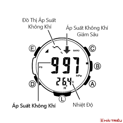 cach-dung-barometer-tren-dong-ho-casio-d