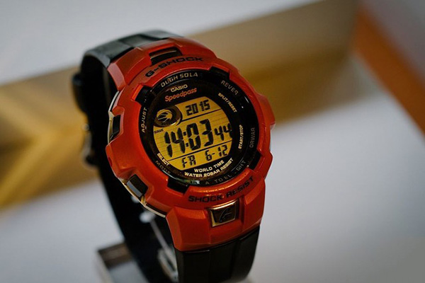 dong ho GWS-900 G-Shock