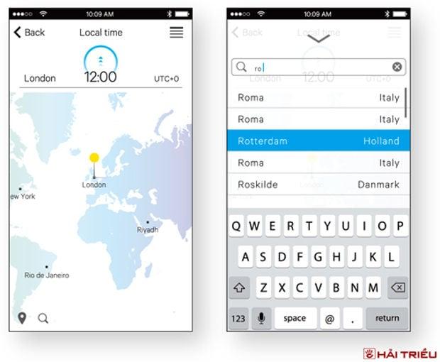 Tìm Hiểu Dòng Đồng Hồ Citizen Bluetooth, Một Loại Smartwatch Tuyệt Vời Đồng Bộ
