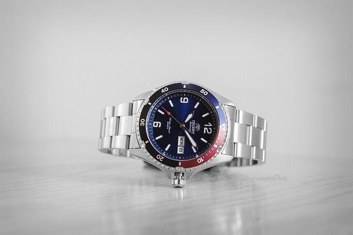 Đồng hồ Orient FAA02009D9 automatic, trữ cót hơn 40 giờ - Ảnh 4