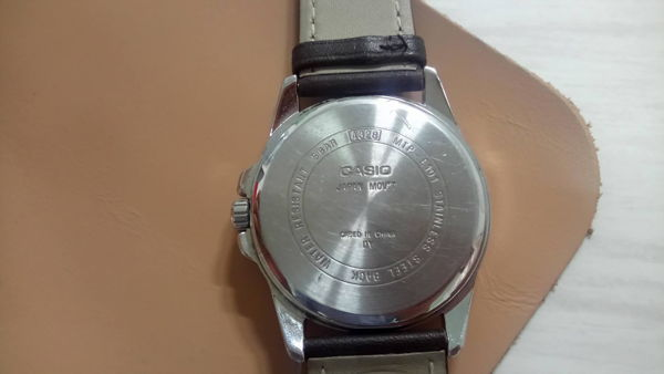 Vì Sao Đồng Hồ Casio Made in China Hoặc Cased in China CiC