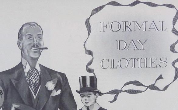 phụ kiện thời trang nam cà vạt ascot 2