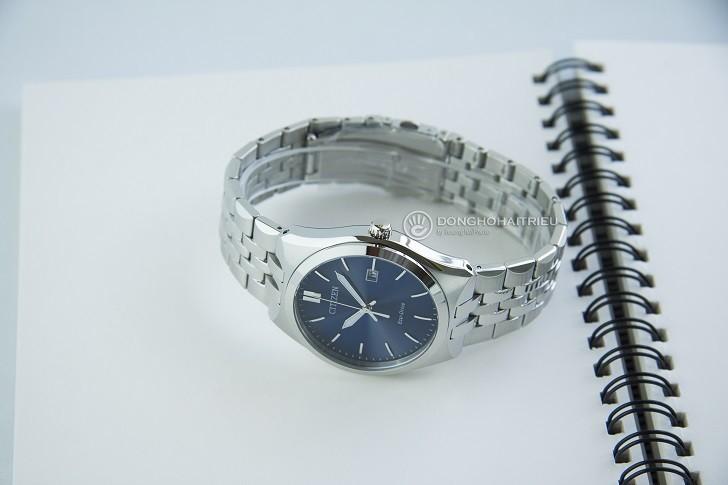 Đồng hồ nam Citizen BM7330-67L bộ máy năng lượng ánh sáng - Ảnh 2