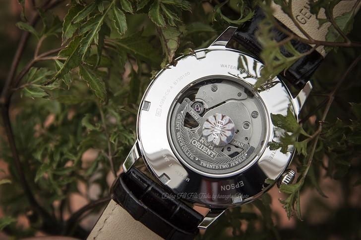 Đánh giá đồng hồ Orient FAG02005W0 cơ lộ máy (Open Heart) - ảnh: 2