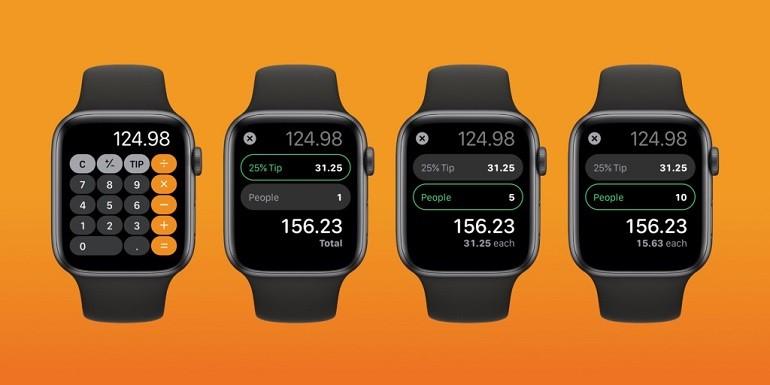 Đồng hồ Apple Watch Series 5 có mấy loại? - Ảnh: 19