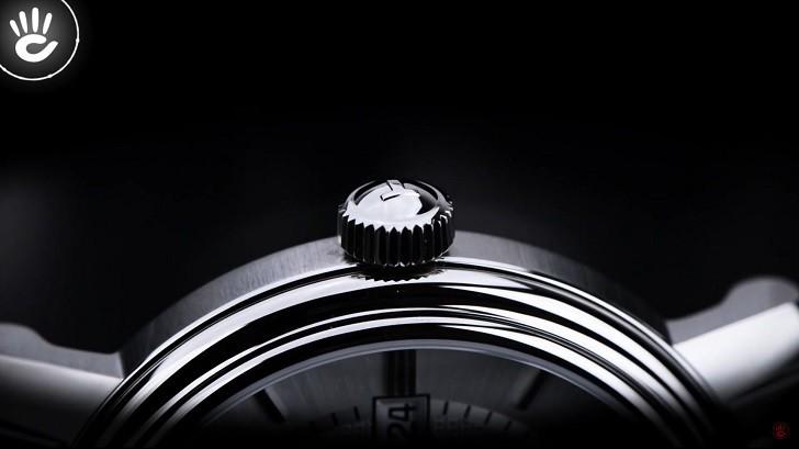 Đồng hồ Tissot T097.410.11.038.00 dây kim loại, máy Thụy Sỹ - Ảnh 6