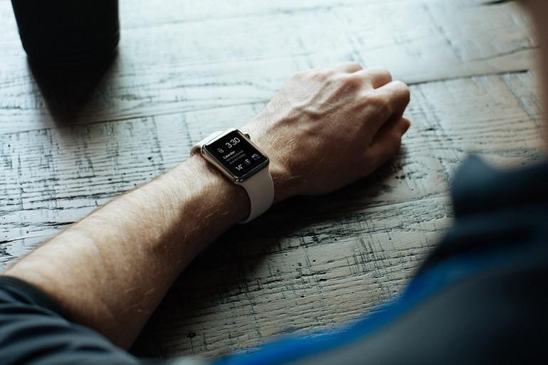 Đồng hồ Apple Watch series 6 lộ thiết kế, tính năng mới nhất - Ảnh: 5